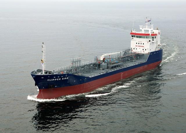 BKR Tankers